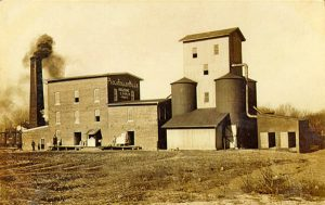 Paola Mill and Elevator Company.
