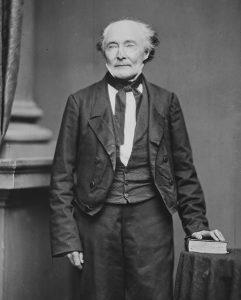 Robert James Walker