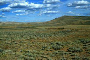 South Pass, Wyoming