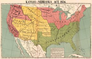 United States in 1854.