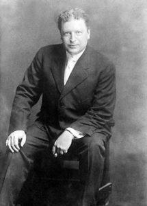Victor Murdock