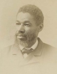 Alfred Fairfax